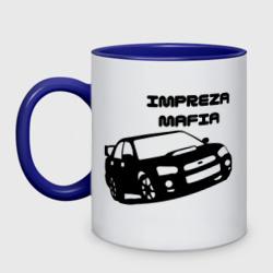Impreza mafia