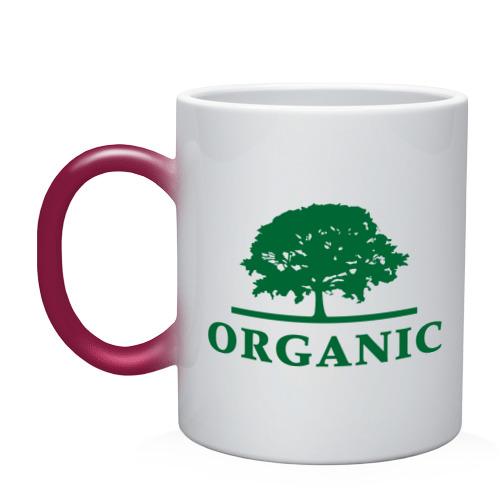 Дерево органика