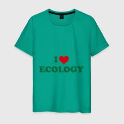Люблю экологию