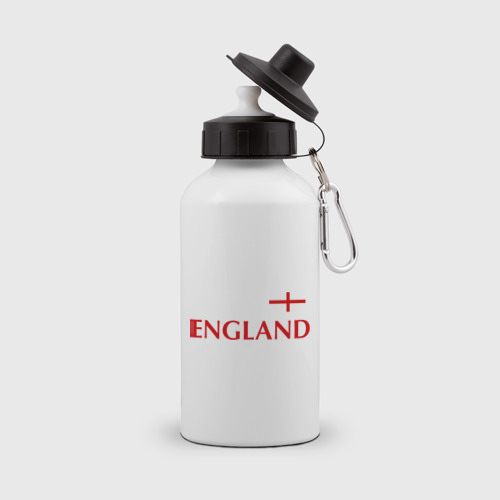 Бутылка спортивная Сборная Англии - Стивен Джеррард 4