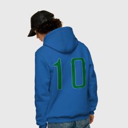 Сборная Италии - 10