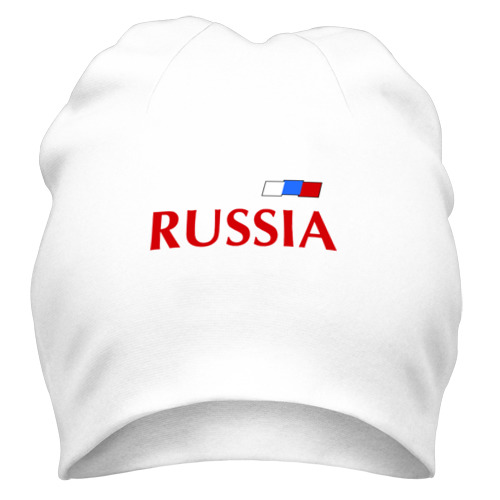 Шапка Сборная России от Всемайки