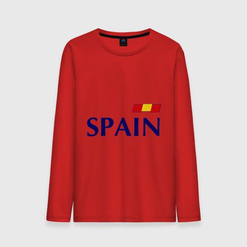 Сборная Испании - Хави 8