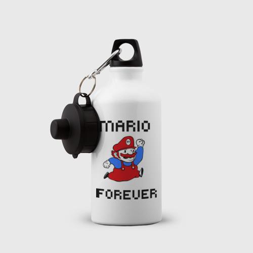 Бутылка спортивная  Фото 03, Mario forever