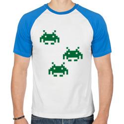 Space invaders 8 bit