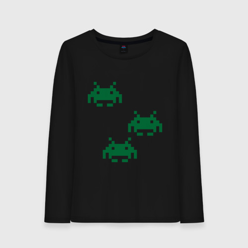 Space invaders 8 bit