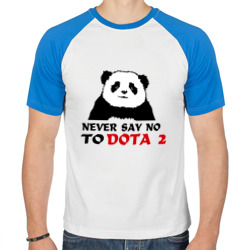 Never say no to dota 2