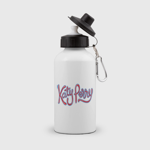 Бутылка спортивная  Фото 01, Katy Perry полноцвет