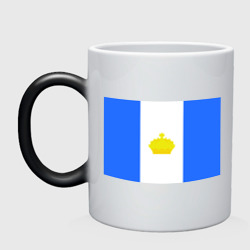 Ульяновск флаг