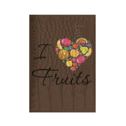 я люблю фрукты