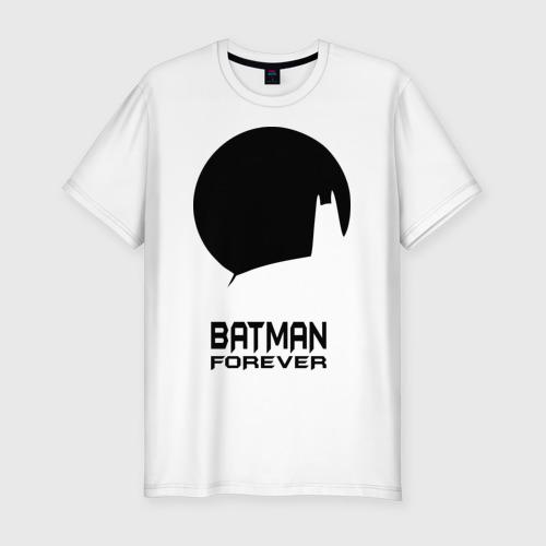 Мужская футболка премиум  Фото 01, Hero forever