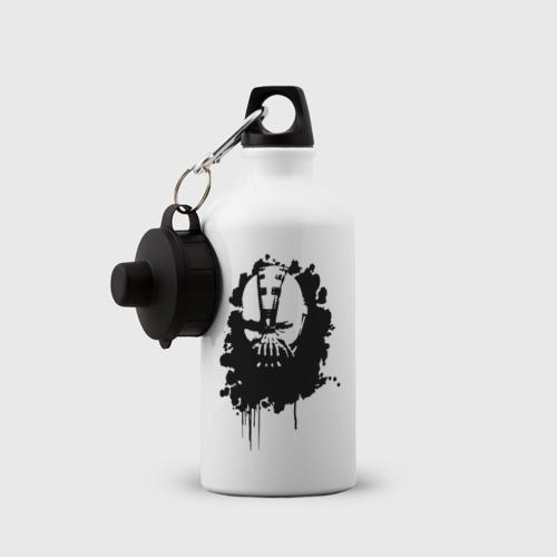 Бутылка спортивная  Фото 03, Злодей Bane