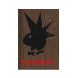 Punkboy