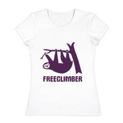 Freeclimber - интернет магазин Futbolkaa.ru