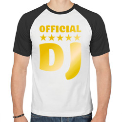 Official DJ золото