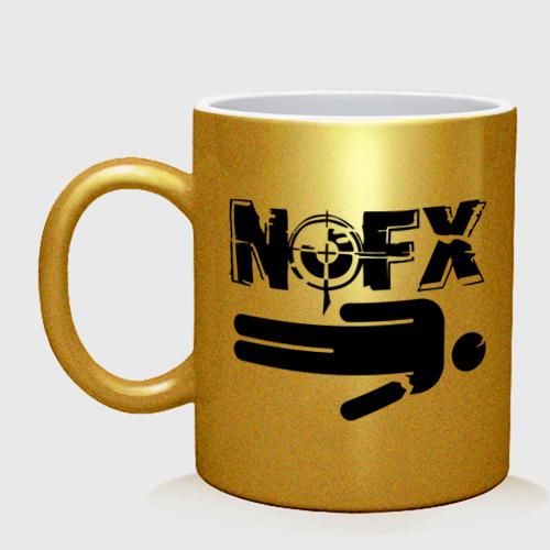 NOFX crushman