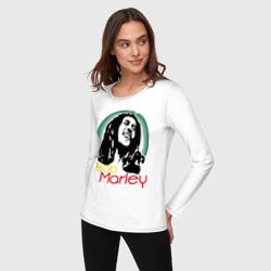 Saint Bob Marley