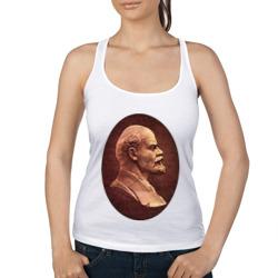 Ленин с купюры