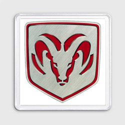 mini logo dodge