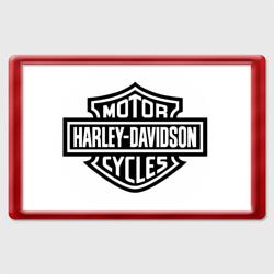 mini logo harley