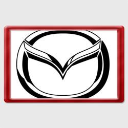 mini logo mazda