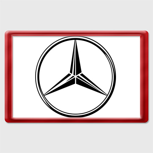 mini logo mersedes