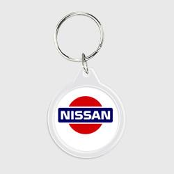 mini logo nissan