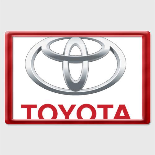 mini logo Toyota