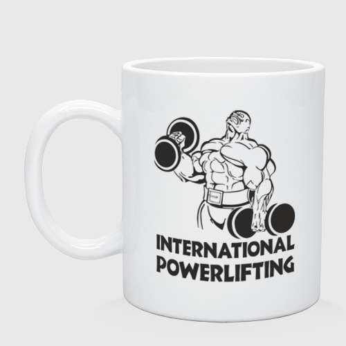International Powerlifting