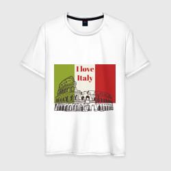 Я love Италия