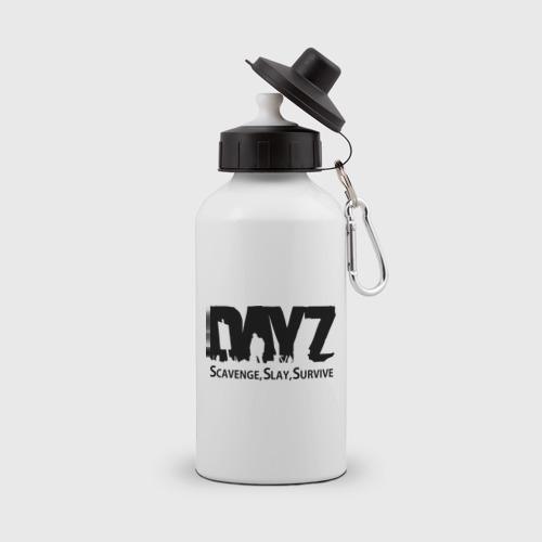 Бутылка спортивная DayZ Фото 01