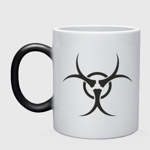 Знак вирус