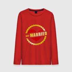 Just married (золото)