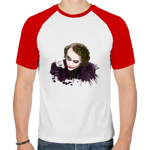 Joker с картой