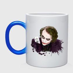 Joker с картой - интернет магазин Futbolkaa.ru