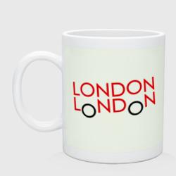 Автобус LONDON