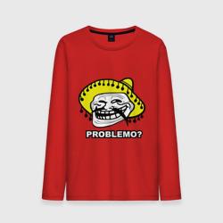 Problemo?