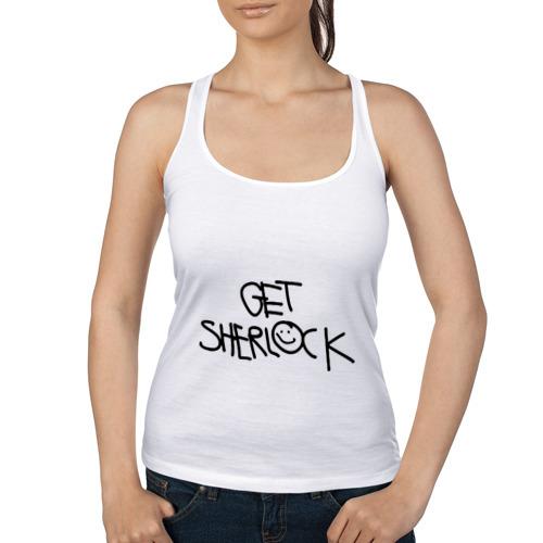 Get sherlock