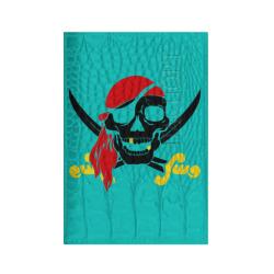 Пиратская футболка