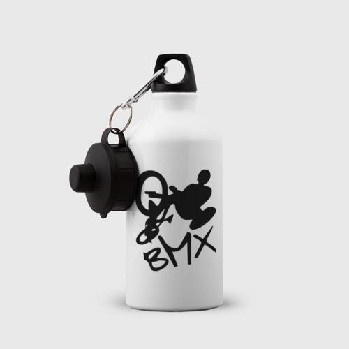 Бутылка спортивная BMX Фото 01