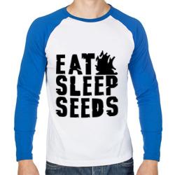 Eat sleep seeds