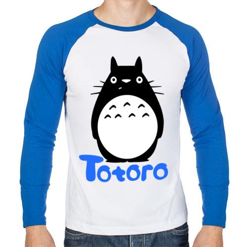 Totoro черный