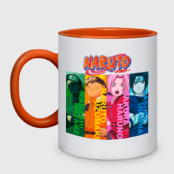 персонажи Naruto
