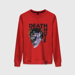 Ryuk. Death note