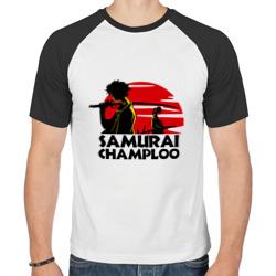 Самурай Champloo закат