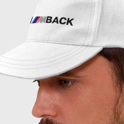 I\'m back BMW