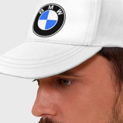 Logo BMW - интернет магазин Futbolkaa.ru