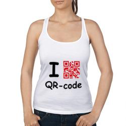 I love QR-code