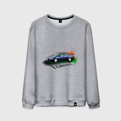 Honda TORNEO