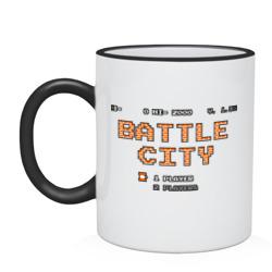 Battle City Tanks